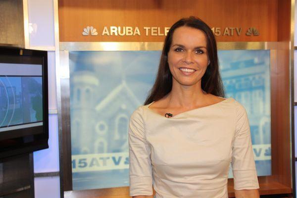 Gaby van Nimwegen Arubaanse nieuws